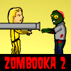 Flaming Zombooka 2